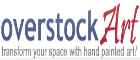 Overstock Art coupons & promo codes