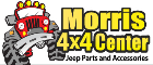 Morris 4x4 Center coupons & promo codes