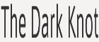 The Dark Knot coupons & promo codes