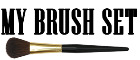 My Makeup Brush Set coupons & promo codes