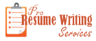 Pro Resume Writing Services coupons & promo codes