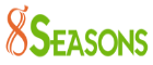 8 Seasons coupons & promo codes