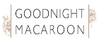 Goodnight Macaroon coupons & promo codes