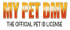 My Pet Dmv coupons & promo codes