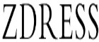 Zdress coupons & promo codes