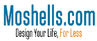 Moshells coupons & promo codes