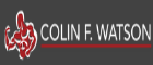 Colin F Watson coupons & promo codes