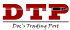 Docs Trading Post coupons & promo codes