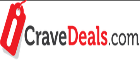 Icrave Deals coupons & promo codes