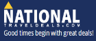National Travel Deals