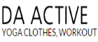 Da Active coupons & promo codes