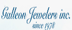 Galleon Jewelers Incorporated coupons & promo codes