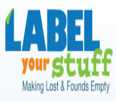 Label Your Stuff coupons & promo codes