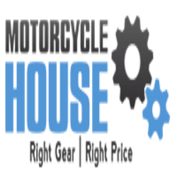 Save 7% on Your Next Order only at motorcyclehouse.com