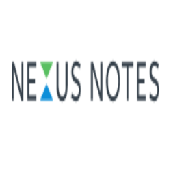 Nexus Notes coupons & promo codes