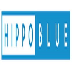 52% OFF at Hippo Blue