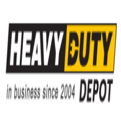 Heavy Duty Depot coupons & promo codes