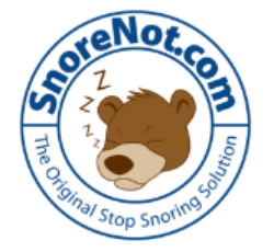 Snorenot.com coupons & promo codes