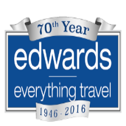 Edwards Everything Travel coupons & promo codes