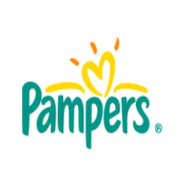 Pampers Nappies coupons & promo codes