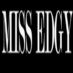 Miss Edgy