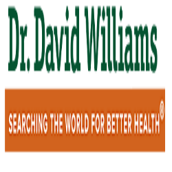 Dr David Williams coupons & promo codes