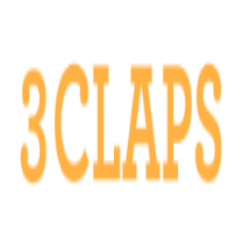 3claps coupons & promo codes
