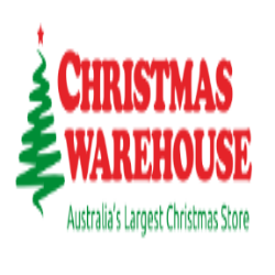Christmas Warehouse coupons & promo codes