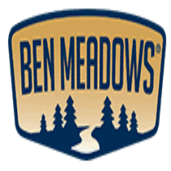 Ben Meadows coupons & promo codes