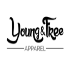 Young And Free Apparel coupons & promo codes