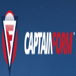 Captainform coupons & promo codes