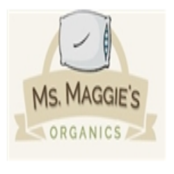 Ms Maggies Organics