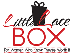 Little Lace Box April 2017 Sale Shop Now!