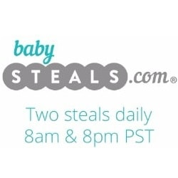 Baby Steals coupons & promo codes