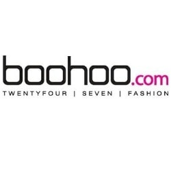 Boohoo coupons & promo codes