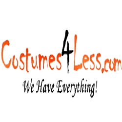 Costumes 4 Less coupons & promo codes