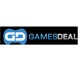 Games Deal coupons & promo codes