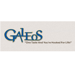 Galeos Cafe coupons & promo codes