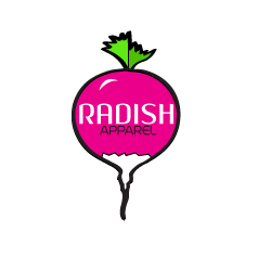 Radish Apparel coupons & promo codes