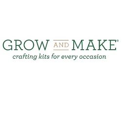 10% OFF on Your First Order with Grow And Make Coupon and Promo